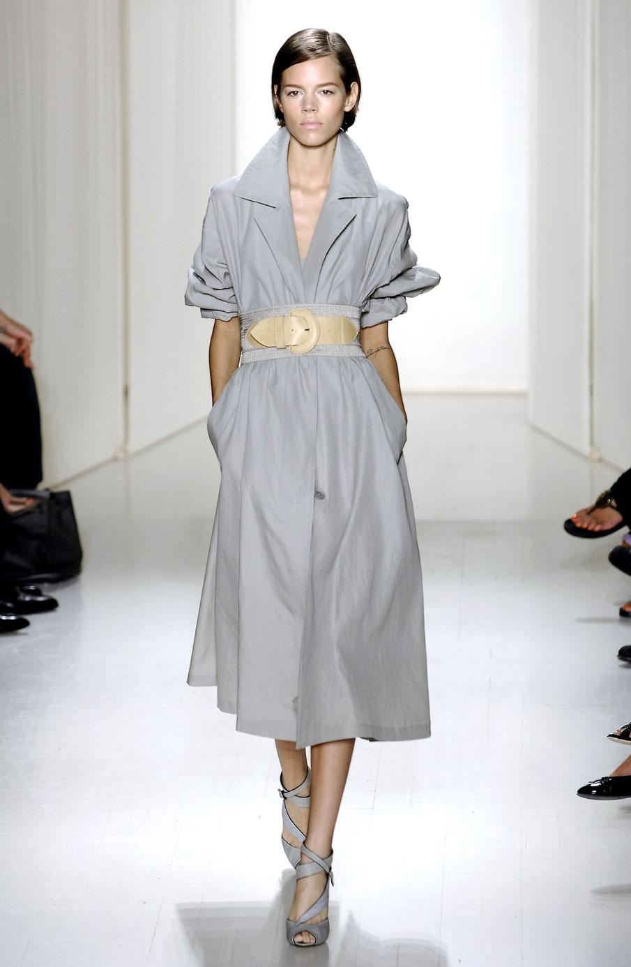 Donna Karan Spring/Summer 2008