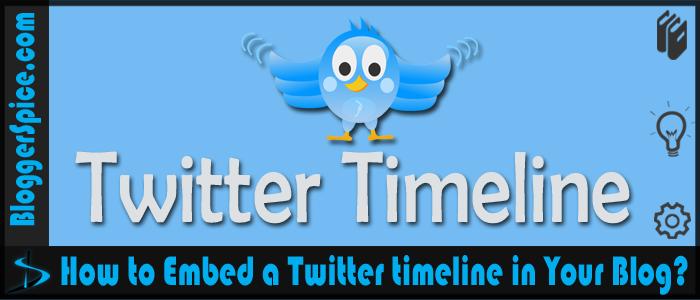 twitter timeline stream