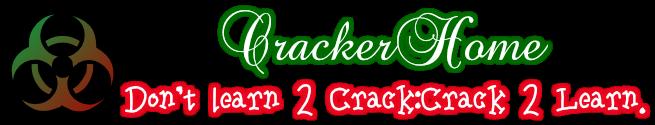 CrackerHome