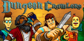 [Android] Dungeon Crawlers V6174 full apk data