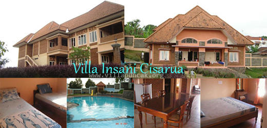 Villa Insani Cisarua