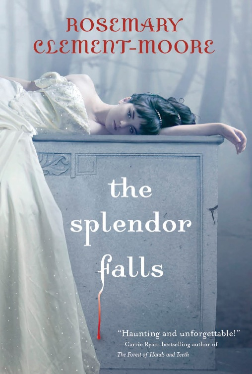 The Splendor Falls
