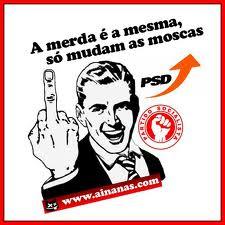 A GRANDE MUDANÇA