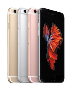 iPhone 6s and 6S Plus, Apple, smartphones