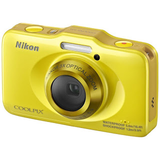 Harga Kamera Nikon Coolpix S31