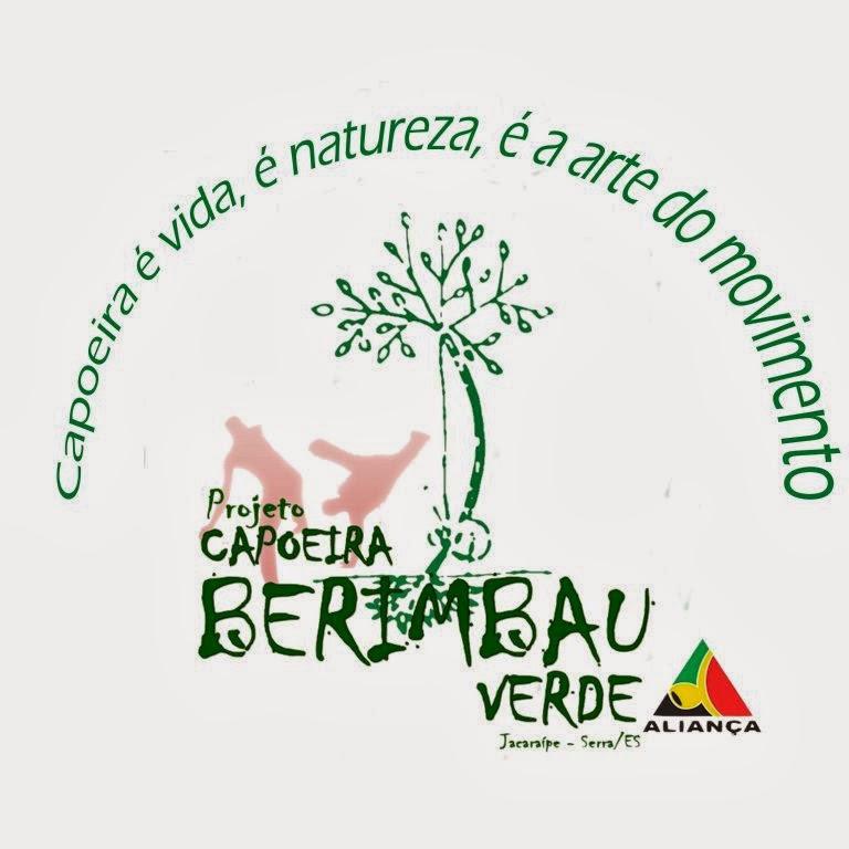 Projeto Capoeira Berimbau Verde