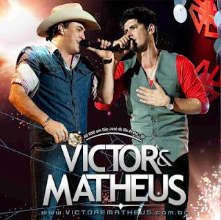 Download: Victor e Matheus - Lembranças e Sinais (Lançamento Top 2012)