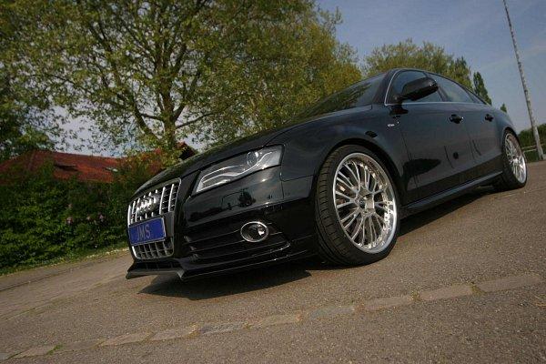 2011 Audi A4 JMS Racelook Model