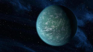 Earth-Like Planet Discovered That Might Be Right For Life