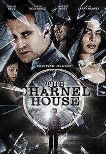 Bí Ẩn Sau Bóng Tối - The Charnel House