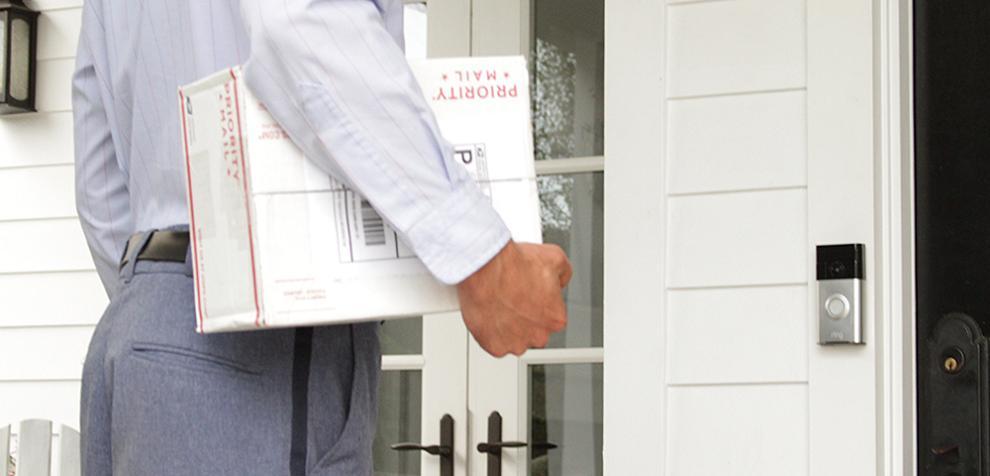 Ring Doorbell Sensitivity