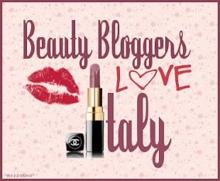 Beauty Bloggers Love Italy