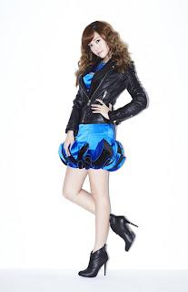 SNSD Jessica The Boys pics 3
