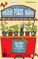 Seattle Tilth Plant Sales