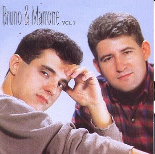 Bruno e Marrone - Vol.1 (1995)