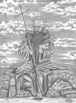 San Lucas el evangelista