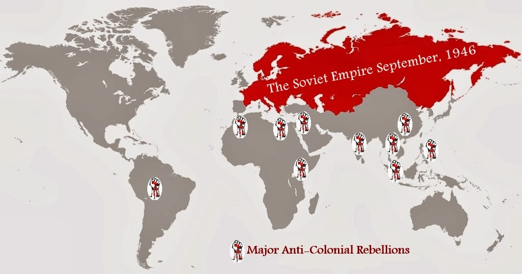 In russian empire ussr