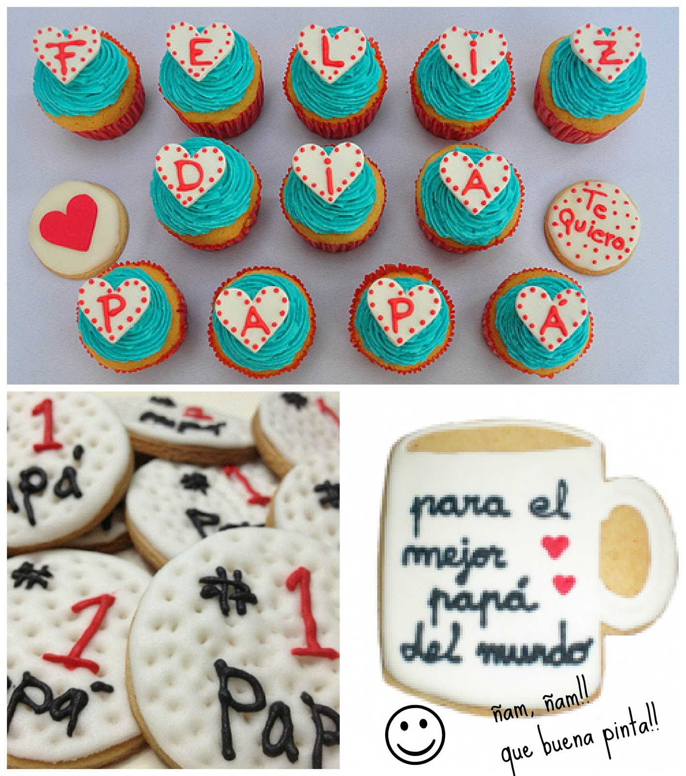 Lovers crafts ideas para regalar el d a del padre - Ideas de regalos para padres ...