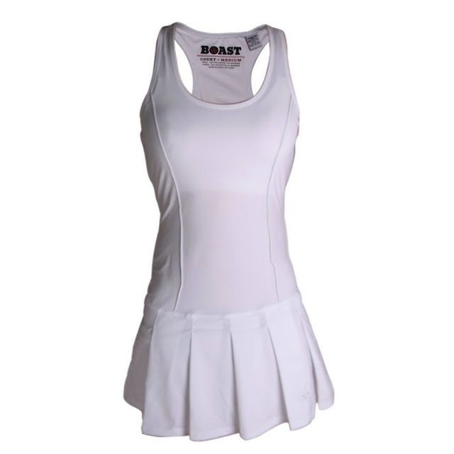Boast USA Tennis Dress