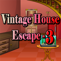 Ena vintage house escape 3 walkthrough for Minimalist house escape 3 walkthrough