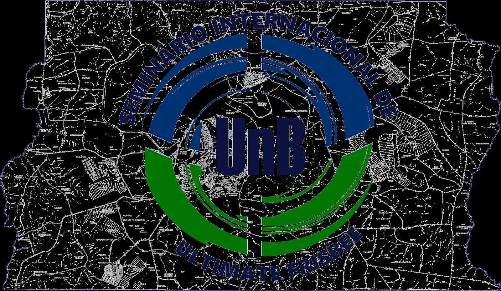 I Seminário de Ultimate Frisbee da UnB