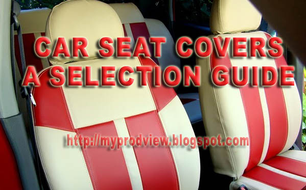 My Unbiased Product Reviews Car Seat Covers