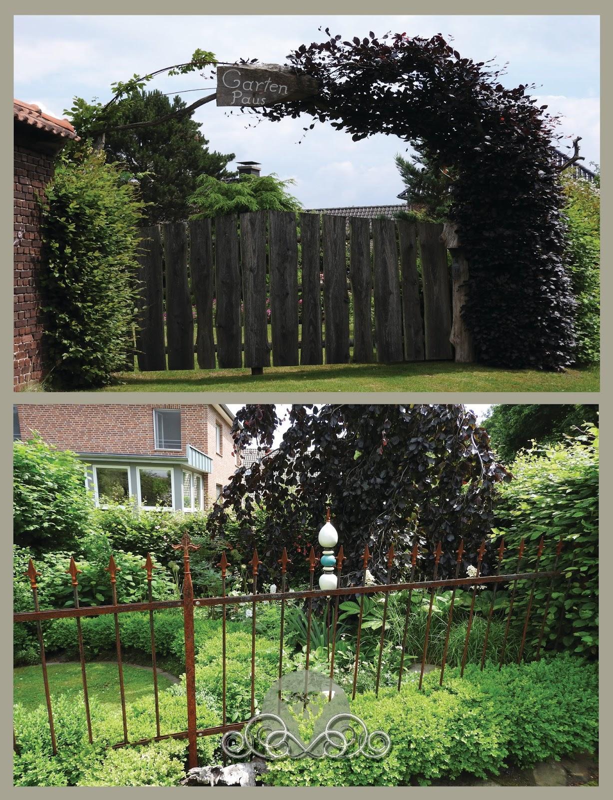 offene gärten münsterland