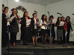 El Oasis Anniversary-Women's Choir
