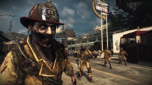 Dead Rising 3's first DLC delayed until January