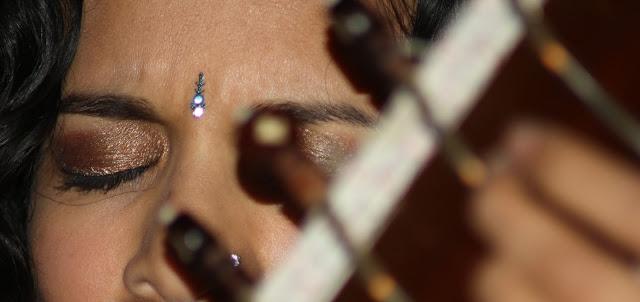 Anoushka Shankar Sitar