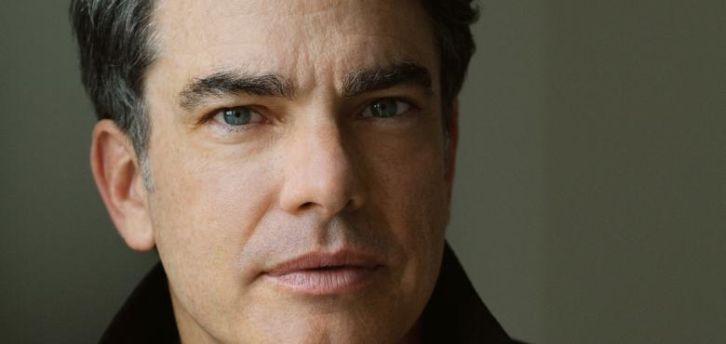 Law and Order:SVU - Season 16 - Peter Gallagher gets recurring role