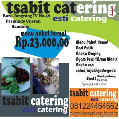 Jasa Layanan Catering