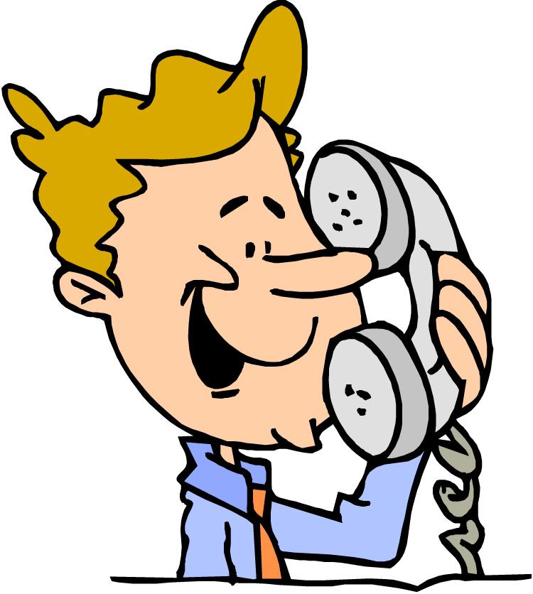 Call On Phone
