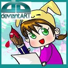 DeviantART Carmen