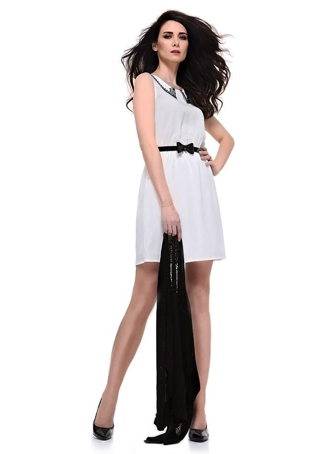Giselle with Nefise Karatay Elbise Modelleri