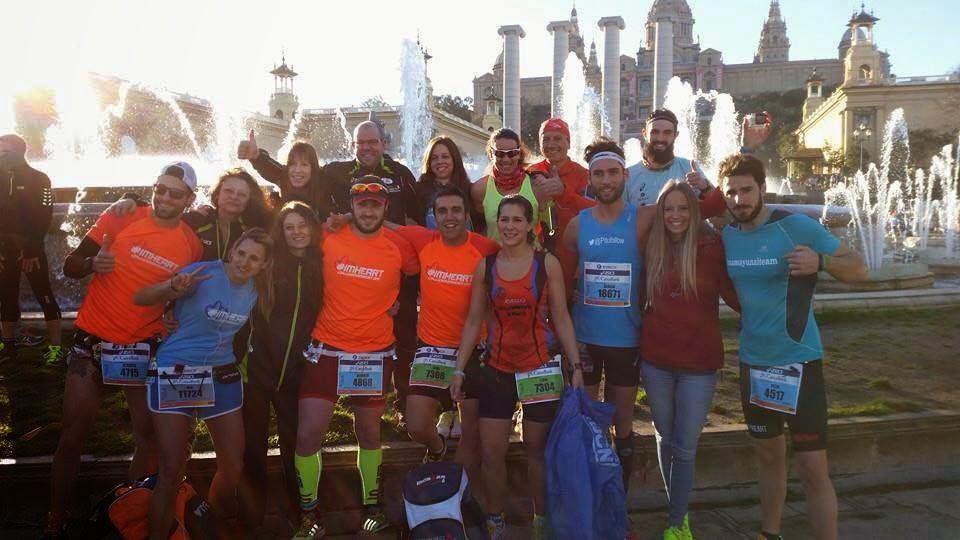 zurich marato barcelona 2015 imheart