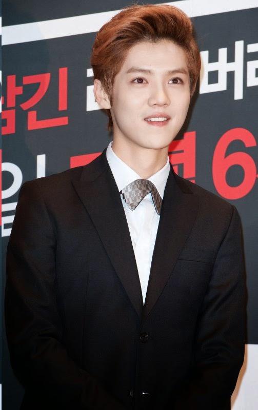 Lu Han Dipastikan Ikut dalam Konser EXO di Beijing