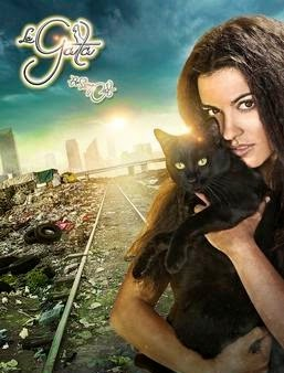 La Gata Telenovela Online Most Popular in Mexico