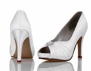 chaussures mariage Lola