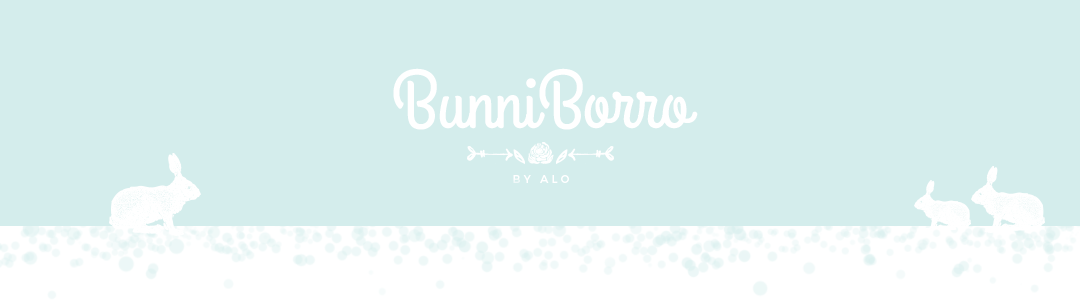 Bunni Borro by ALO