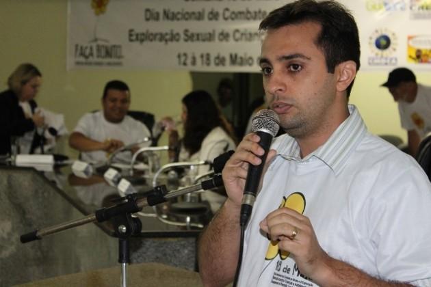 Guamaré vacina mais da metade da população e fica entre as melhores médias no Brasil na vacinação c