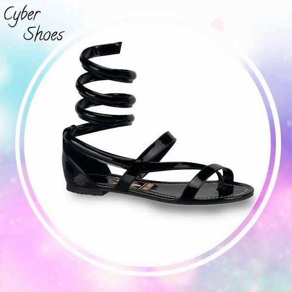 latest fashion trends shoes