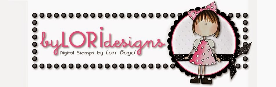 By LORi Designs Digis