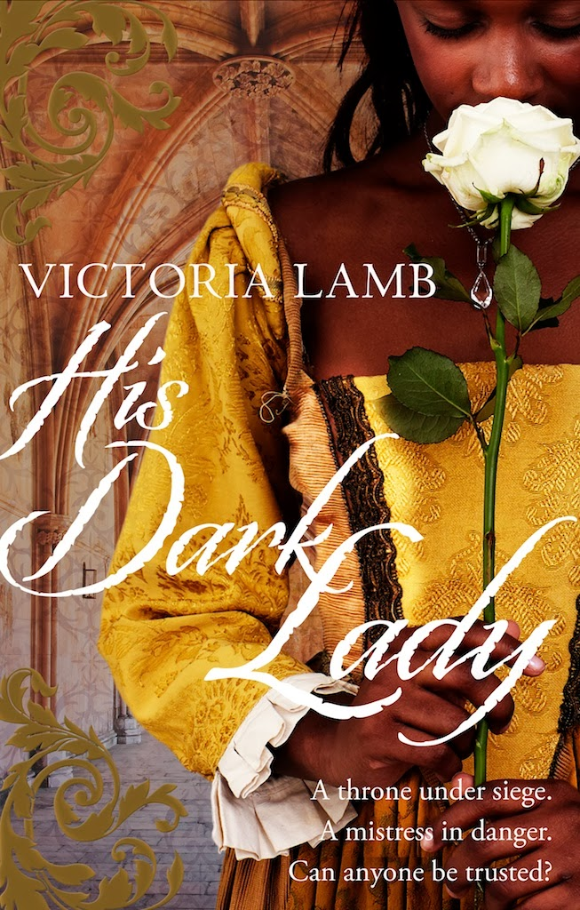 His Dark Lady: Shakespeare's Mistress