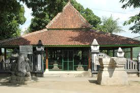 Taman Kota Sono kridanggo, Boyolali