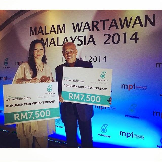 MPI-Petronas 2013