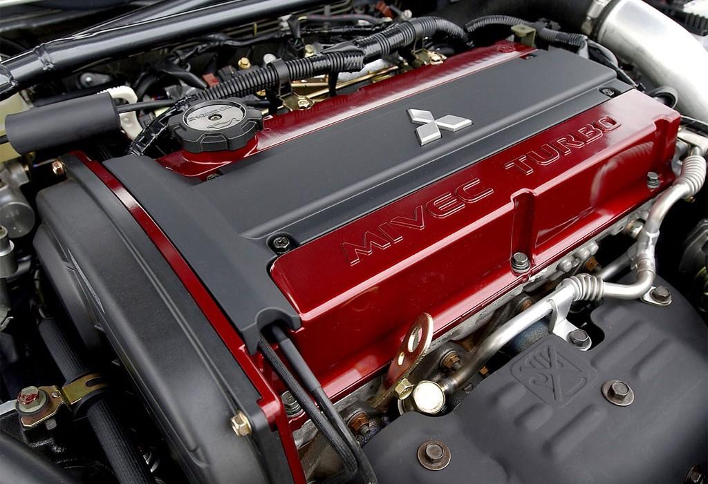 Sport Car Garage 2013 Mitsubishi Lancer Evolution Xi