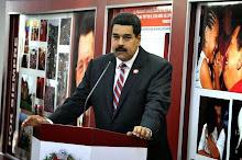 2 Maduro pide apoyo al pueblo para medidas que anuncia hoy