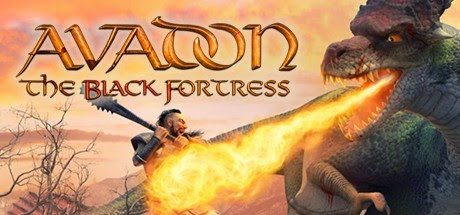 Avadon The Black Fortress 100% Working