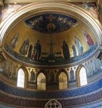 BASILICA DI SAN GIOVANNI A ROMA, CATINO, (MY PARISH)